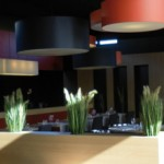 Abat-jour Restaurant Rennes